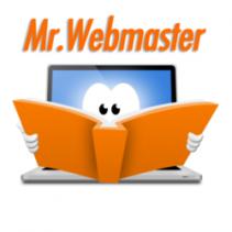 Mr. Webmaster