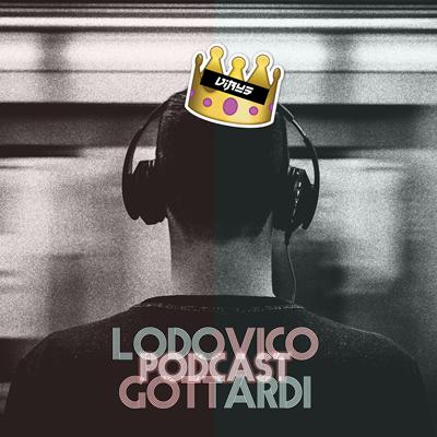 Puntata 4 – Podcast DOL – Gottardi Lodovico